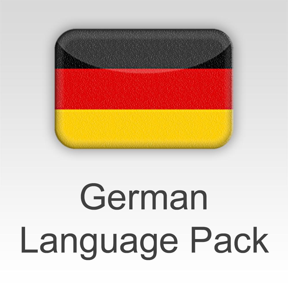 Deutsches Sprachpaket für Magento 2