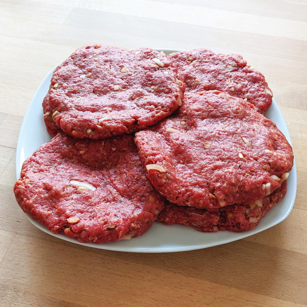 Bavarian meatballs 3